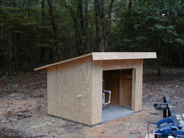 Building a rv homebase part 2 for How to get started building a home